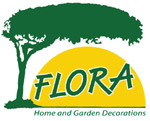 Flora Aruba's home and garden decoration center